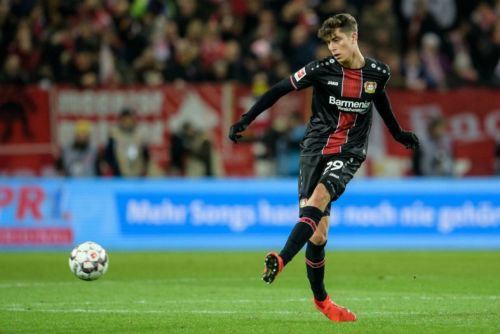 Chelsea in pole position to complete potential £70m transfer as classy attacker wants move to London