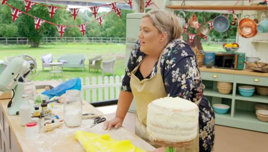 Bake Off 2020 recap: What happened as Japanese Week pushed tearful Laura to the limit