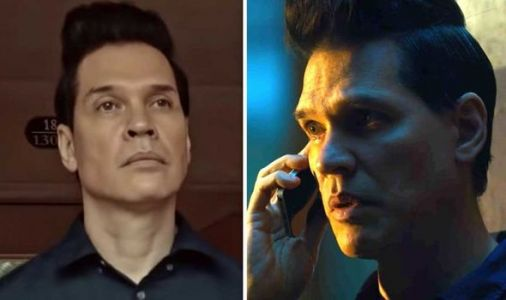 Sacred Games cast: Who plays Malcolm? Who is Luke Kenny?