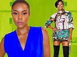 Gabrielle Union launches bright new clothing line for New York & Company to celebrate women