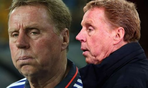Harry Redknapp health: Ex-football manager struggled to breathe - what did it mean?