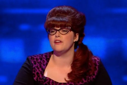 The Chase's Jenny Ryan drops major hint she's joining I'm A Celebrity 2020