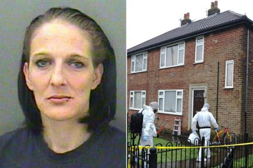 Mum lay dead in airing cupboard for 15 MONTHS because of serious failings