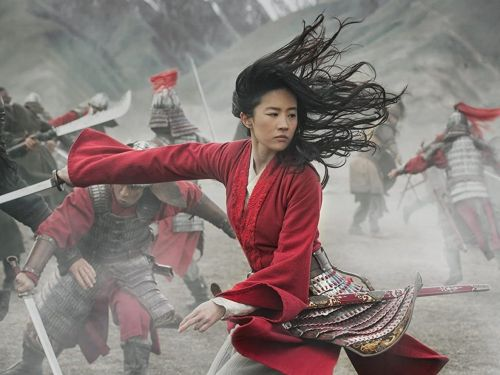 'Mulan' is now available to stream on Disney Plus for all subscribers without an extra fee - here's how to watch the blockbuster movie at home