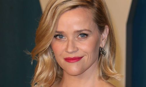Reese Witherspoon shares emotional response to Emmy nominations