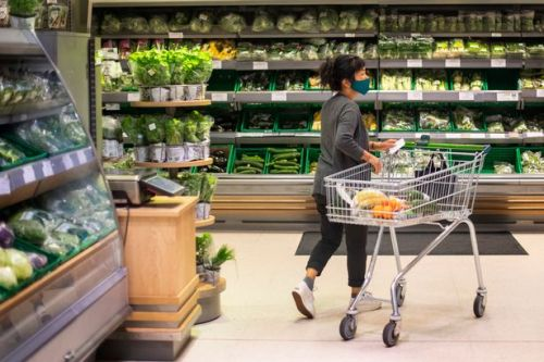 Cheapest supermarkets named - and where you'll pay 50% more for the same food