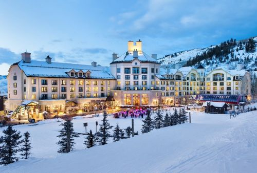 The best US mountain resorts for all seasons