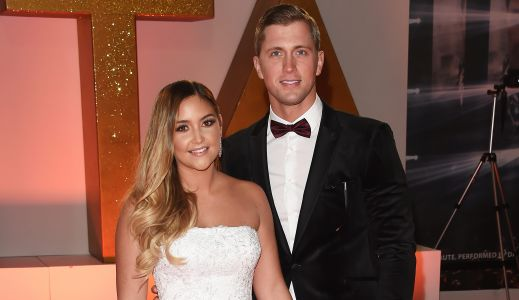 Dan Osborne says smiling 'doesn't seem possible' amid 'cheating' drama with wife Jacqueline Jossa