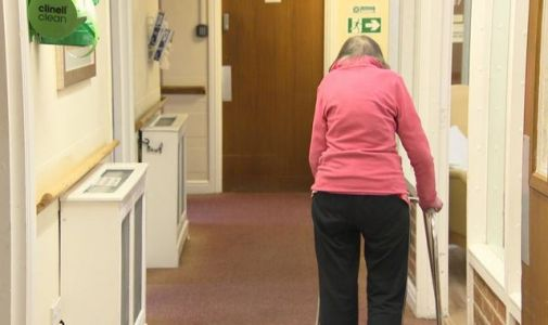 One visit to care home shows why we can't go on like this