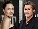Angelina Jolie seeks removal of private judge in Brad Pitt divorce case