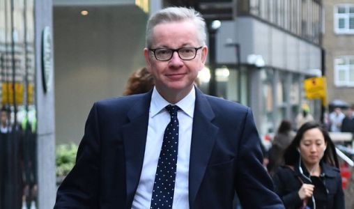 Michael Gove Not Quitting, As Theresa May Faces No Confidence Vote