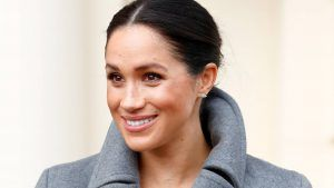 Meghan Markle is reportedly using her time off to launch US charity