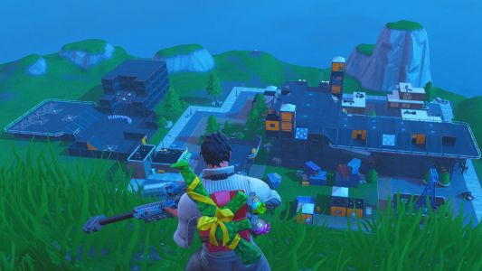 Fortnite Island Codes: the best Creative maps and how sharing works