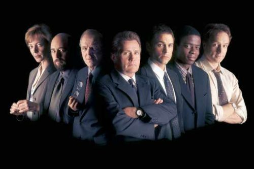 How to watch and stream The West Wing - Who's in the cast and what's it about?