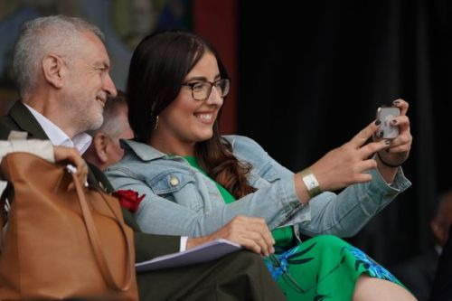 Who Will Be Labour's Next Leader? Why Laura Pidcock Is The One To Watch