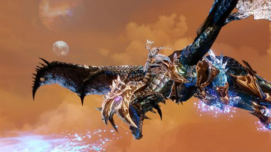 How ArcheAge: Unchained levels the MMO playing field