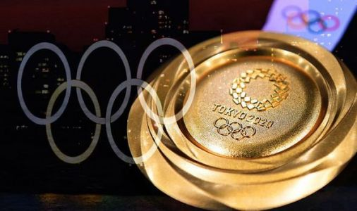 Olympics medals table LIVE: Every gold medal won so far in Tokyo as Team GB eye Rio repeat