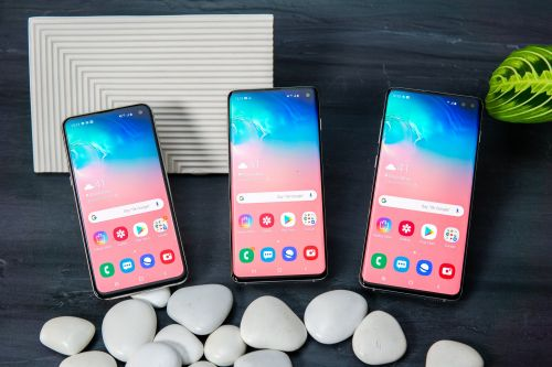 How to save battery on your Samsung Galaxy S10 in 4 simple ways