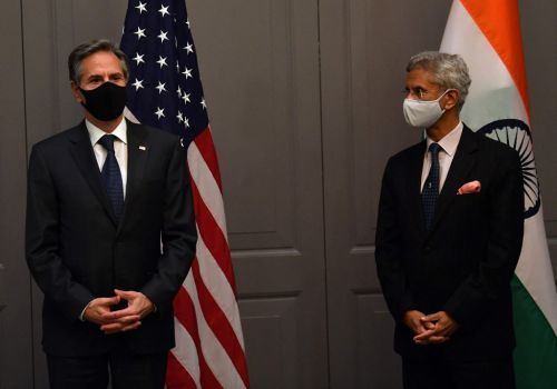 G7 delegates from India self-isolating after two test positive for Covid