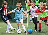Brentford's No 1 goal is making sure youngsters feel safe and have fun