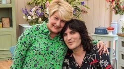 Celebrity Great British Bake Off: All The Best Reactions To Episode 1