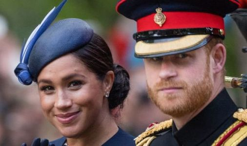 The real reason taxpayer paid £2.4m to fund Meghan Markle and Harry's Frogmore renovations
