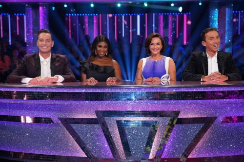 Strictly Come Dancing tour postponed until 2022 amid coronavirus pandemic