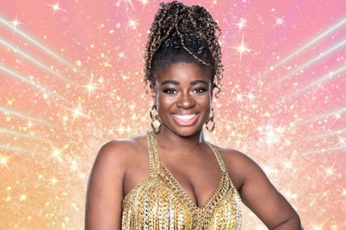 Strictly star Clara Amfo has very famous supporter as huge star backs presenter