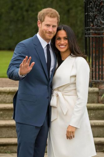 Prince Charles to walk Meghan Markle down the aisle at Royal Wedding after dad Thomas pulls out