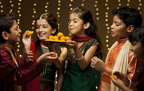 10 fabulous facts about Diwali!