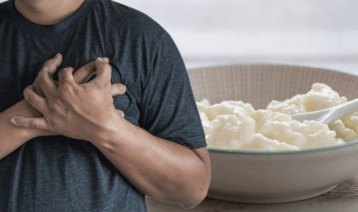 Heart attack: Eat this food to lower your risk of developing the deadly condition