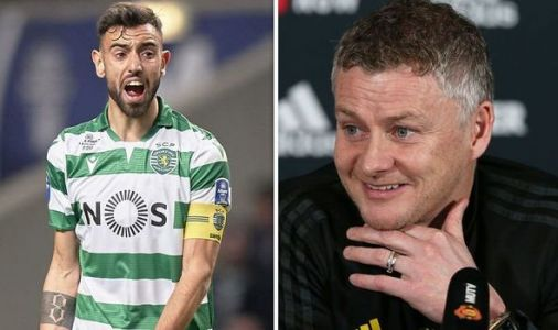 Man Utd transfer boost as club will sell different midfield target to Bruno Fernandes