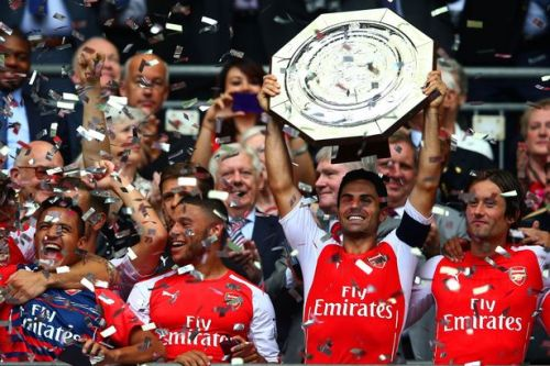 FA scrap plans for Community Shield to be used as test for fans' return