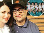 Mother-of-quintuplets Kim Tucci, 30, opens up about the breakup with her husband