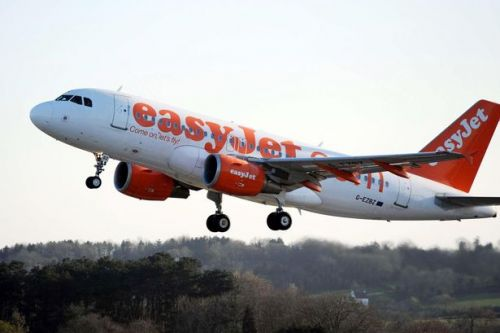 EasyJet adds more summer flights to its schedule after unexpected rise in demand