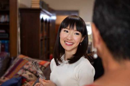 When is Tidying Up with Marie Kondo season 2 on Netflix?