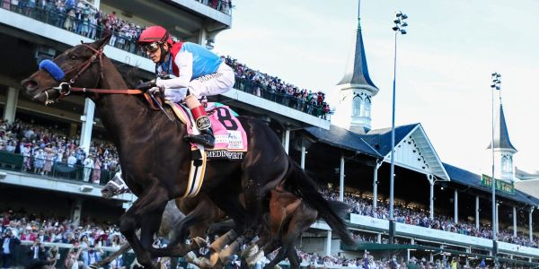 The famed Preakness Stakes horse race gallops into the NFT market with the first real-time major sports collectible