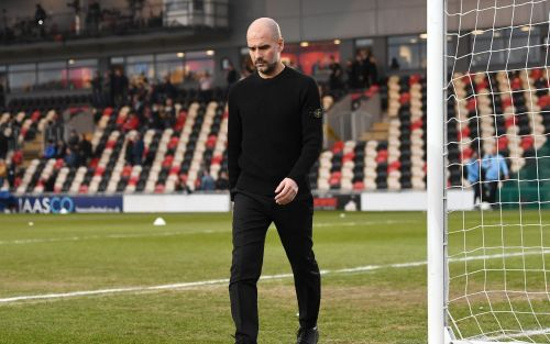 Newport County vs Manchester City, FA Cup fifth round: live score and latest updates