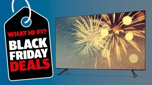 £399 for a 55-inch Samsung TV? This is the best cheap TV this Black Friday