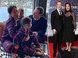 Priscilla Chan admits she won't let her own daughters on social media until they're 13