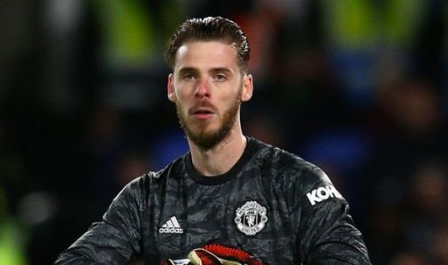 Man Utd to consider selling David de Gea this summer to fund huge transfer spending spree