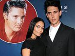 Vanessa Hudgen's beau Austin Butler beats Harry Styles and Ansel Elgort for Elvis Presley biopic