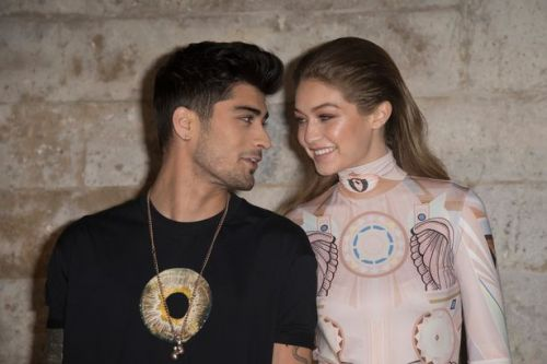 Gigi Hadid opens up on her pregnancy as she prepares to welcome child with Zayn