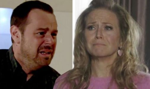 EastEnders spoilers: Mick Carter suffers huge loss as Linda makes life-changing decision