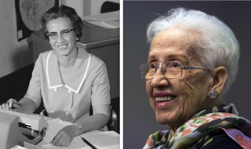 Katherine Johnson death: Who was the NASA mathematician who helped put man in space?
