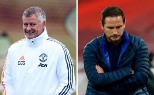 Charlie Nicholas makes predictions for Manchester United vs LASK and Bayern Munich vs Chelsea