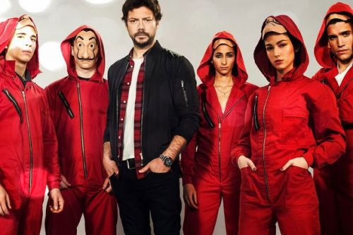 Whether there will be a Money Heist season 5 on Netflix