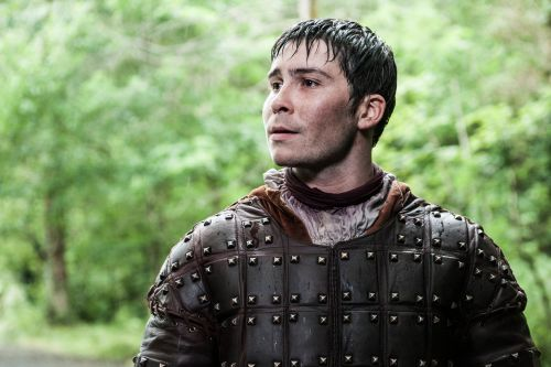 Game Of Thrones: Podrick's Daniel Portman 'sexual assaulted by so many older women' following brothel scene