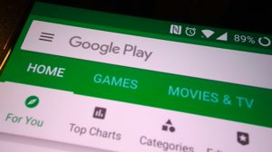 Google Pulls Open Source Android App For Having Donation Button