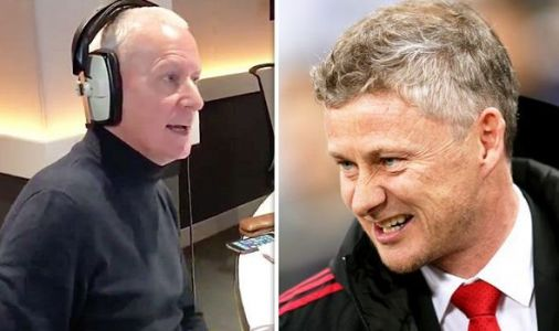 Ole Gunnar Solskjaer is not happy with THIS Man Utd star's attitude, he can go - Jim White
